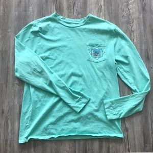 Chubbies Long Sleeve T-Shirt—Large